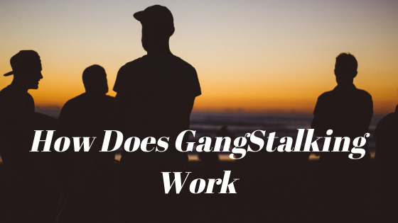 How Does GangStalking Work?