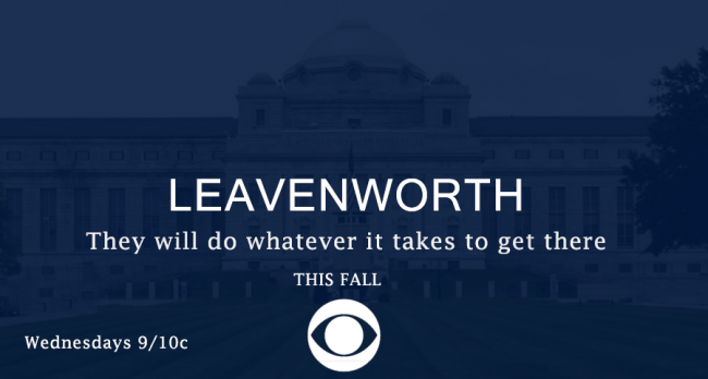Leavenworth Whatever It Takes