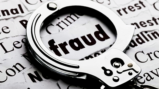 Fraud Resources