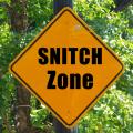 Snitch Zone